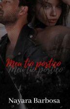 Meu tio postiço [COMPLETO] by ana-melissa-2402