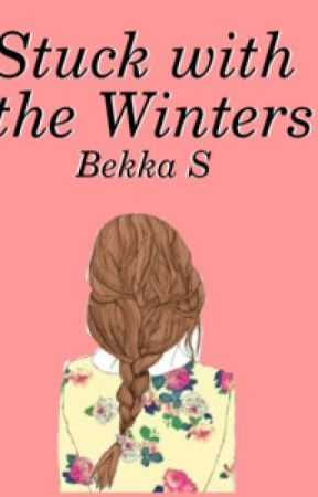 Stuck with the Winters by The_Star_Child