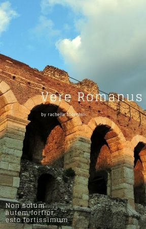 Vere Romanus by red_newblood