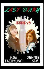 Last Diary by Jennievb