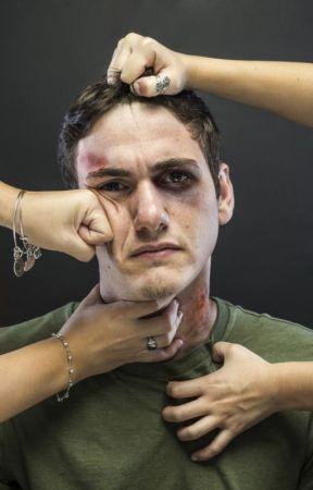 Relação abusiva - Relato real de um homem. by alceman