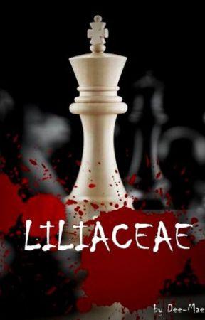 LILIACEAE by Dee-Mae