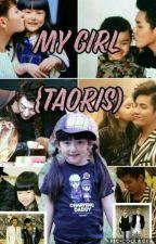 MY GIRL {TAORIS} by MonseMartinez275