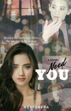 NEED #YOU by NesyaRera