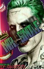 Joker, The Mr. Smile by joker175