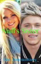 Niall's Sister by One_DirectionStory