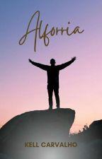 Amor de Redenção by kells2Carvalho