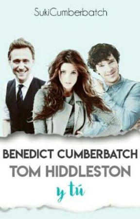 Benedict Cumberbatch/Tom Hiddleston y tu by SukiCumberbatch