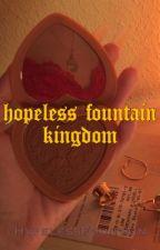 hopeless fountain kingdom // Peterick  by HvpelessFountain