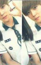 arrange marriage with Oh Sehun by jooancarla