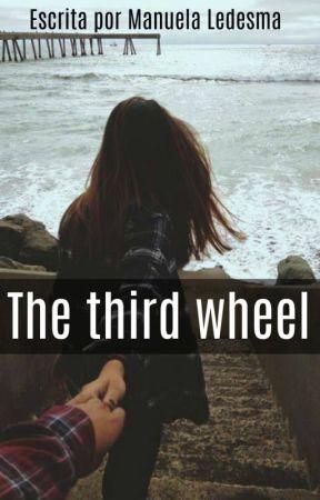 The third wheel by Manuela_Ledesma
