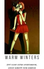 WARM WINTERS by CimoCerry