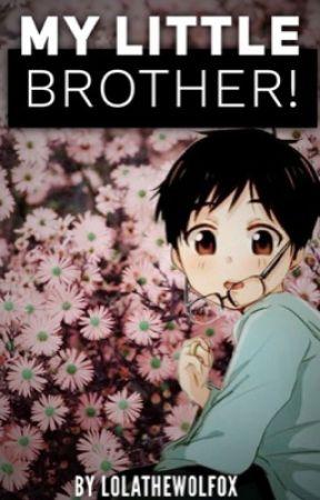 My little brother! | Yuyuu  | \\ Yuri On ice // by LolaTheWolfox