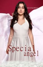 Special Angel by Buterasweet