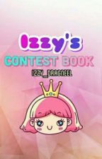 Izzy's Contest Book | ♡ by Istabell