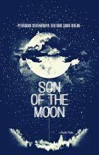 SON OF THE MOON by arxputri