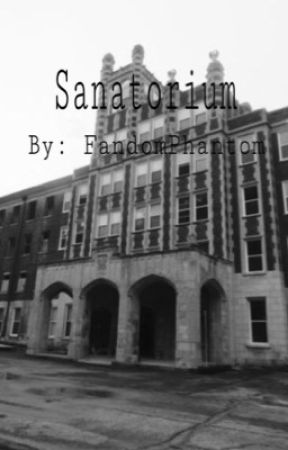 Sanatorium by 5sosShadowhunter