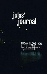 jules' journal by kreatifme