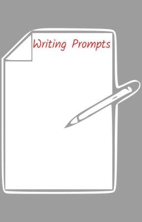 Writing Prompts by bizzitybobbityboo