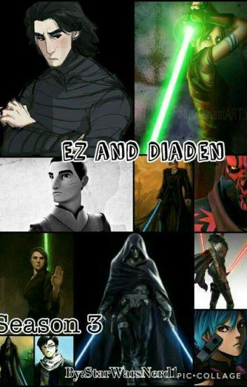 Ez and Daiden (Season 3)