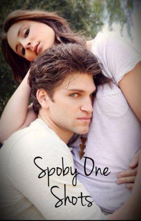Spoby One Shots by xspencerhastingsx