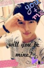 Will You Be Mine?(DaeHyun FanFic) by squishy_asians