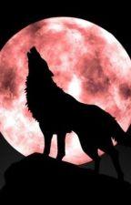 Emo Werewolf by Kayluhfaze
