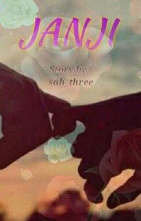 Janji by Sah_Three