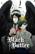 Black butler Lemons/Oneshots  by Depressed0taku