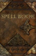 Harry Potter Spell Book by PotatoingTheCouch