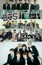 BTS One Shoot Stories by cel_lynn