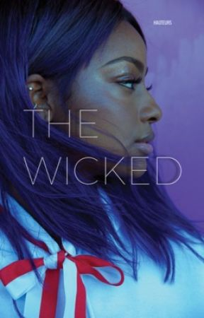the wicked | riverdale (1) by hauteurs