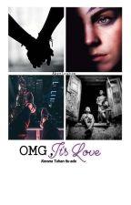 OMG : It's Love by akyelrahim