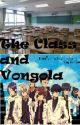 The Class and Vongola (KHR FANFIC) by suzuKfHujoRshiaddict