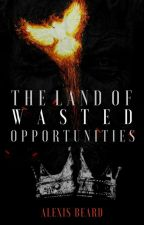 The Land of Wasted Opportunities by AlexisBeard