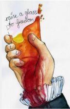 Forced Affairs (John Lauren's x Reader) Modern AU by HamiltonFan23