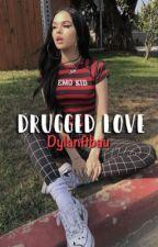 『 Drugged Love 』Mario Bautista  by ivanxbau