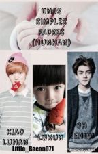 UNOS SIMPLES PADRES (HUNHAN) by Little_Bacon071
