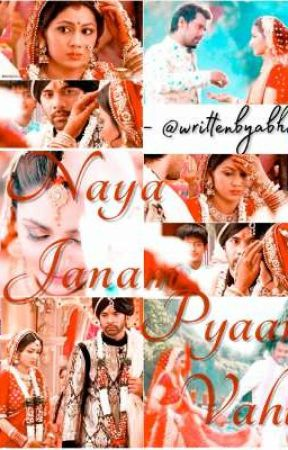 Naya Janam... Pyaar Vahi - An AbhiGya Journey by iam_abhigya