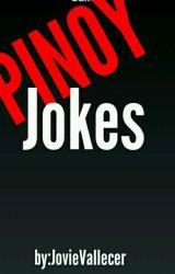 Pinoy Jokes by JJEVCassy_11
