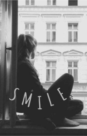Smile by darthnavius