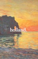 Holland- t.holland by siriuslyvangogh