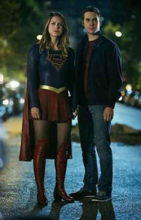 Old Wounds - Lena Saves Supergirl - Wattpad