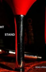 One Night Stand by chloelen