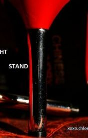 One Night Stand by chloelen