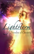 Lightstorm: Travelers of Cresentia by Ash471106