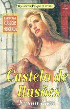 Castelo de Ilusões  by AdrianeGibson