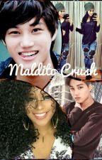 Maldito Crush --EXO-- by love_jren2
