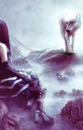 The Wolf Girl One Loud Howling Moon Wattpad