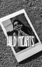 Wild Hearts :: Froy Gutierrez  by nelipotdysania